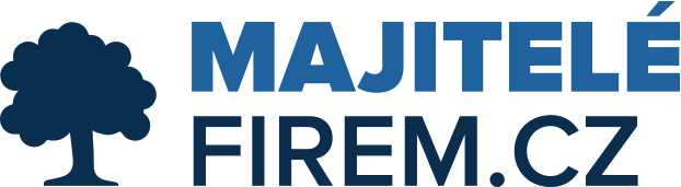 Majitelé Firem logo